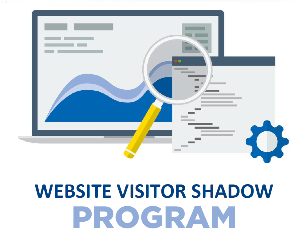 Visitor Data Inc shadow